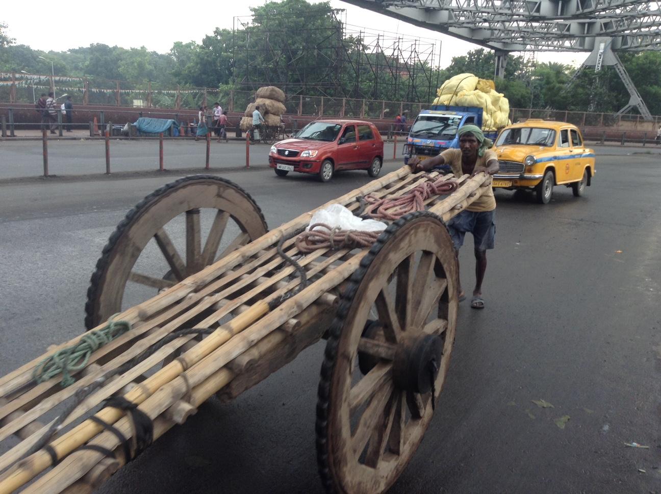 O Calcutta