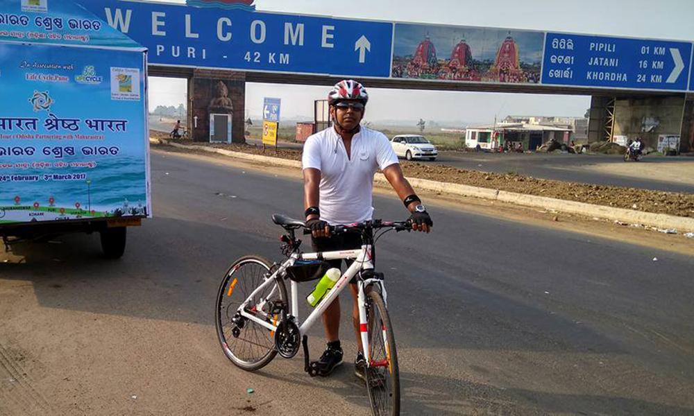 Sonderfahrt Weihnachten Odisha