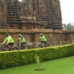 Weihnachtstour 2021/22 von Kolkatta nach Odisha